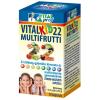 Vitalkid22 Multifrutti kapszula 30x