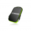 "N Power SP020TBPHDA60S3K 2TB 2,5"" Silicon Power Armor A60 USB 3.0 külsõ winchester fekete (SP020TBPHDA60S3K)"