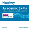 Oxford University Press Richard Harrison: Headway Academic Skills 3 Listening and Speaking Class Audio CDs (2)
