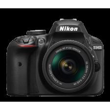 Nikon D3400 digitális fényképező