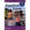 Oxford University Press Rob Nolasco - David Newbold: English Zone 3 Student's Book