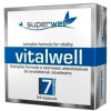 SUPERWELL VITALWELL MULTIVITAMIN KAPSZ.