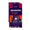 VITA CRYSTAL REZVERATOL+Q10 KAPSZULA