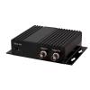 EuroVideo 1CH HD-SDI repeater, RG59, 200m, 12VDC