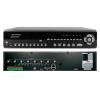 EuroVideo EVD-08/200HDS 8 csatornás HD-SDI képrögzítő, max 1080p, max 200 fps, max 7 SATA HDD, H.264, Smart Pnone elérés