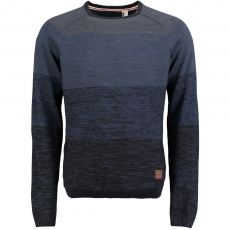 O'Neill LM Pattern Crew Pullover Pulóver,sweatshirt D (O-651208-p_9900-BLACK AOP)