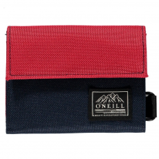 O'Neill BM Pocketbook Wallet Pénztárca D (O-654228-p_3112-Scooter Red)