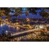 """DAYLINER Naptár, fali, DAYLINER """"Budapest"""""""
