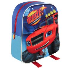Cerda Blaze hátizsák 3D - Monster Machine