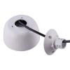 GEOVISION GV IP MOUNTD 901 Fali tartó konzol közdarab Geovision dome kamerákhoz