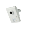 GEOVISION GV IP CA120 Cube IP kamera, 1.3 Mp, Dual stream, 30 fps 1280x1024, e D&N, 5 VDC/PoE, LED