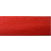. Krepp papír 50x200 cm, piros