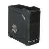 TACENS Skrinka - USB3.0 - čierna