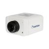 GEOVISION GV IP BX3400F12 3MP, WDR pro boksz kamera, f=12mm fix optikával
