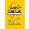 Alinea Kiadó Karel Capek: A szenvedelmes kertész