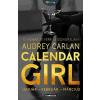 Audrey Carlan Calendar Girl - Január, február, március