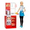 Barbie: olasz konyhával