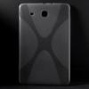 Samsung Galaxy Tab E 9.6 T560 Szilikon Tok X-Style Szürke