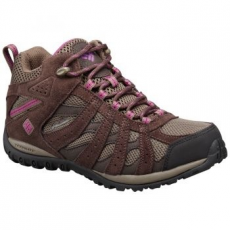 Columbia Redmond Mid Waterproof női bakancs, 36 (1575441-p-256-5)
