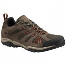 Columbia North Plains Drifter Waterproof női sportcipő, Mud, 40 (1671031-p-255-9)