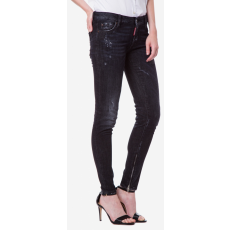 Dsquared2 Női DSQUARED2 Skinny Farmernadrág (95678)