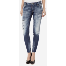 Dsquared2 Női DSQUARED2 Farmernadrág (25453)