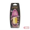 Illatosító Paloma Duo Parfüm Cherry - Bubble gum 5 ml (P10166)