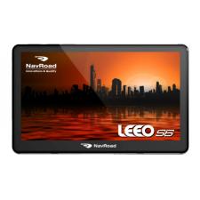 NavRoad Leeo S6 gps készülék