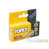 TŰZŐKAPOCS TOPEX 41E306 6 MM/1000 DB J tip.