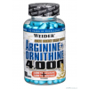 Weider Nutrition Arginine + Ornithine 4.000 Caps 180db