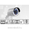 Hikvision DS-2CD2022WD-I IP Bulett kamera, kültéri, 2MP, 4mm, H264+, IP66, IR30m, D&N(ICR), WDR, 3DNR, PoE
