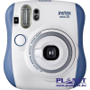 Fuji film Instax Mini25 kék fényképezőgép (MINI25B)