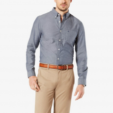 Dockers Weathered Oxford Shirt LS Ing D (d-23941-p_0013)