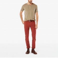 Dockers Five Pockets Slim-Stretch Twill Utcai nadrág D (d-23883-p_0025)