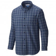 Columbia Out and Back II Long Sleeve Shirt Ing D (1552062-p_436-Beacon)