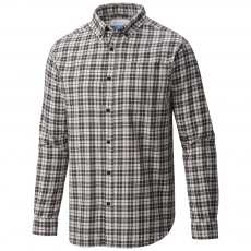 Columbia Out and Back II Long Sleeve Shirt Ing D (1552062-p_191-Chalk)