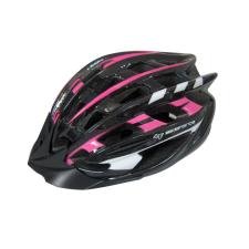 BikeForce Storm sisak, pink kerékpáros sisak