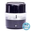 PRODA PR-130 Compact Mini Bluetooth hangszóró Black