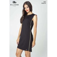 BILLIONBE by bebe 5043A Fekete bebe/2be