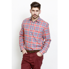 Dockers The Will Wrinkle Shirt Férfi ing