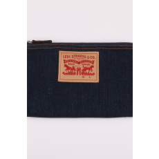 Levi's Denim-Canvas Zip iPad Mini tok