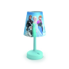 Philips Disney Frozen table lamp 0.6W 71796/08/16