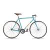 Gepida S3 fixi kerékpár