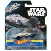 Hot Wheels Star Wars Autóhajók Millenium Falcon