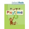 Oxford University Press Claire Selby: Playtime B Itools