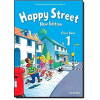 Oxford University Press Stella Maidment - Lorena Roberts: New Happy Street 1 Tankönyv