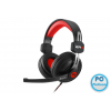 Sharkoon Rush ER2 Headset Black/Red