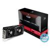 XFX RX 480 8GB DDR5 GTR with Hard Swap