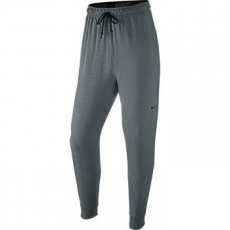 Nike Dri Fit férfi nadrág, Cool Grey/Black, S (742212-065-S)