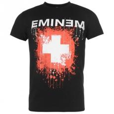 Official Eminem póló férfi